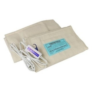 "Heating Pad - Electric - Moist - Analog - King - 26"" X 14"""