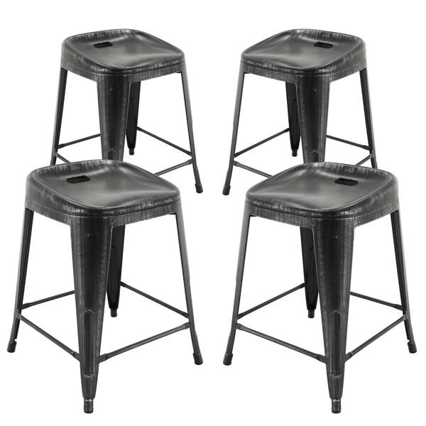 Shop Furniture Direct: Shop Vogue Furniture Direct Metals Fully Assembled 24-inch