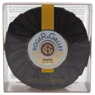 Roger & Gallet Bois D'Orange 3.5-ounce Bar Soap