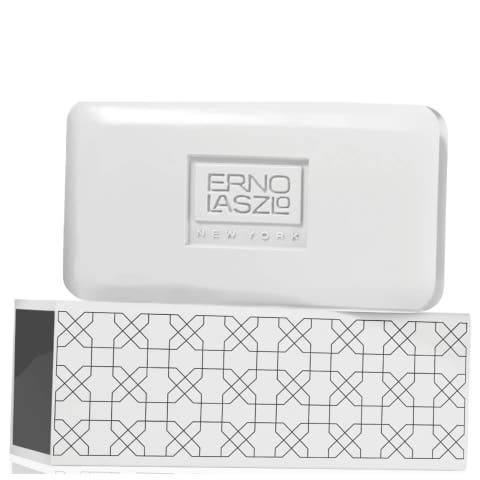 Erno Laszlo Lighten & Brighten White 3.4-ounce Marble Treatment Soap
