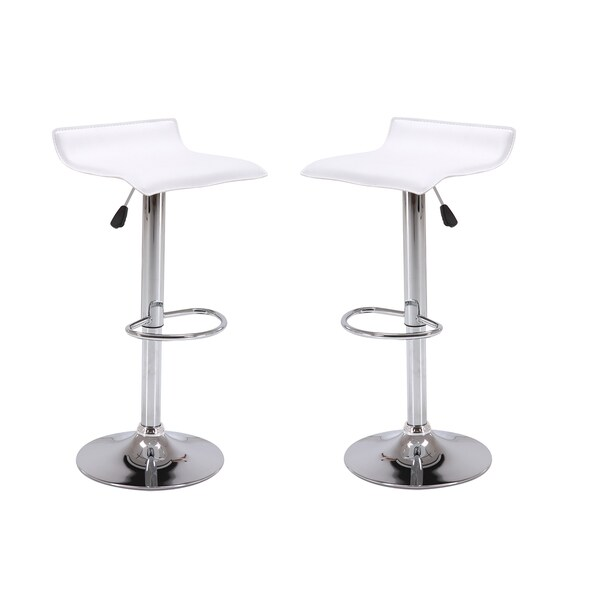 Shop Furniture Direct: Shop Vogue Furniture Direct Adjustable Height Swivel