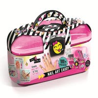 Only 4 Girls Nail Art Caddy Set