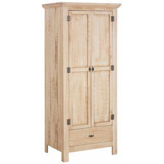 Marilyn Wardrobe 2 Doors 1 Drawer