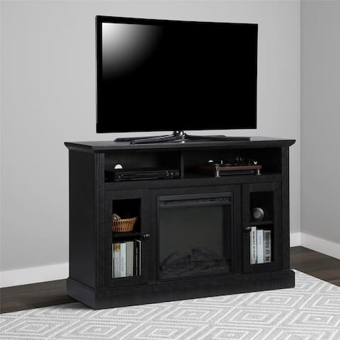 Avenue Greene Garnett Electric Fireplace TV Console - N/A