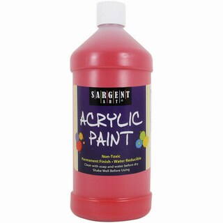 Acrylic Paint 32oz