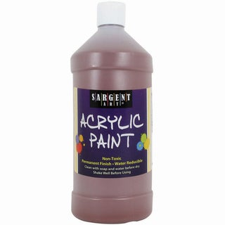 Acrylic Paint 32oz