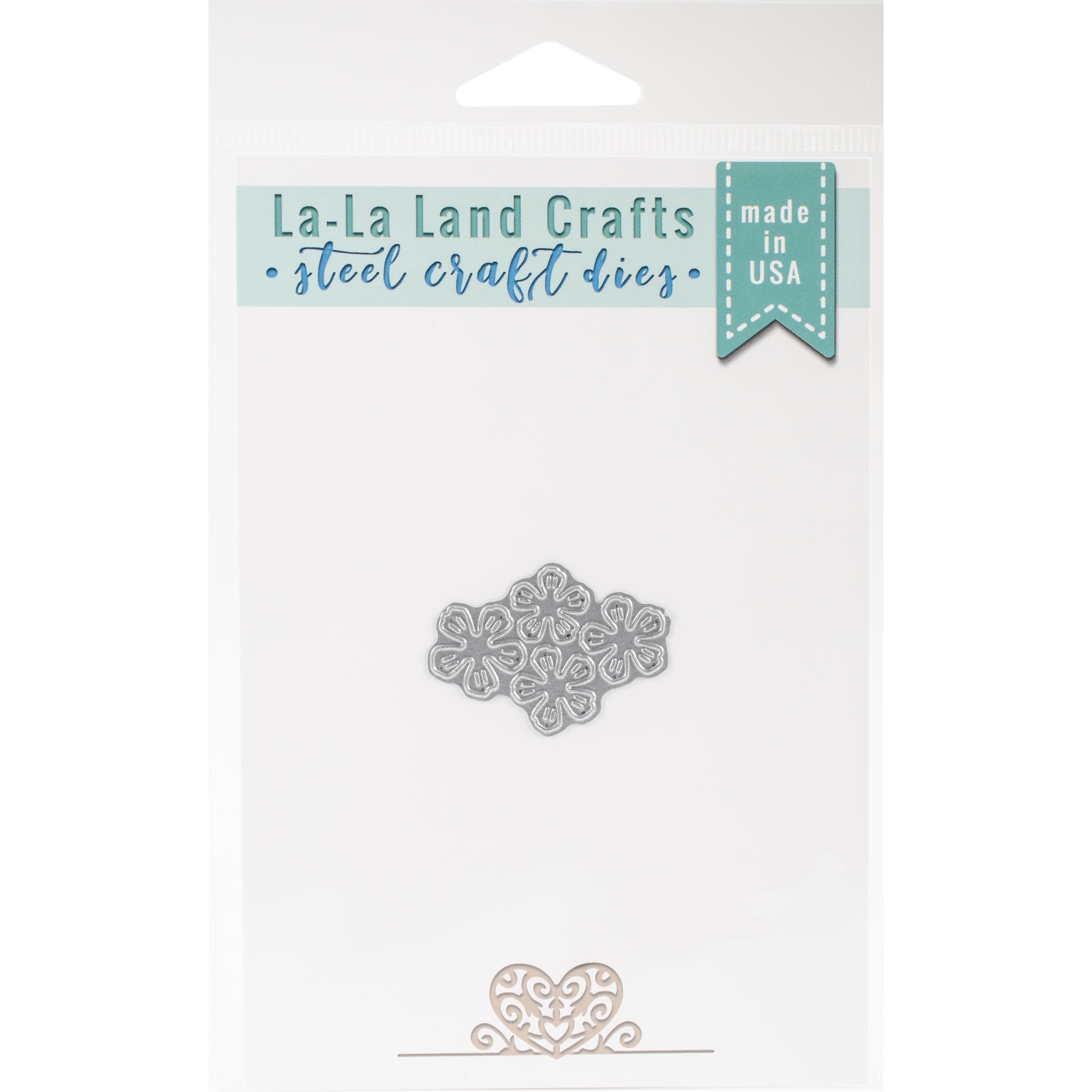 La-La Land Crafts La La Land Die (Small Spring Blossoms 1...