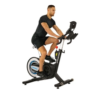 ASUNA 6100 Sprint Commerical Indoor Exercise Bike - Black