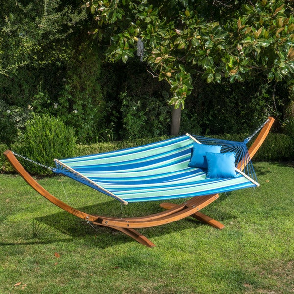 Shop Grand Cayman Hammock Fabric Only By Christopher
