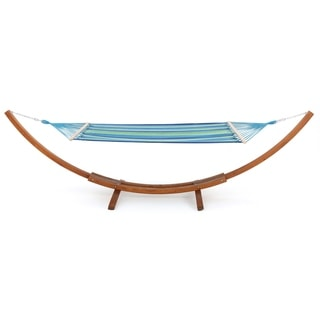 Charming Grand Cayman Hammock Fabric (Only) By Christopher Knight Home