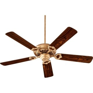 "Monticello 52"" Traditional Indoor Ceiling Fan"