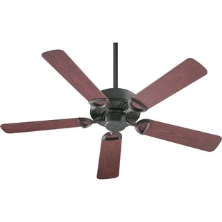 "Estate 52"" Indoor / Patio Ceiling Fan"