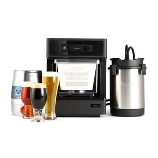 PicoBrew Pico Model C Automated Craft Beer Brewery System - Black