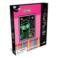 SpiceBox Kits For Kids Gel Pen Projects Kit
