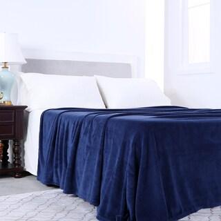 Berkshire Blanket and Home Co Polartec Sport Blanket