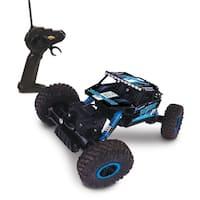NKOK Mean Machines 1:16 Scale Radio Controlled Rock Crawler Venom (RC)