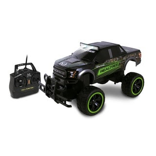 NKOK RealTree® 1:14 Scale Radio Controlled 2017 Ford F-150 Raptor (RC)