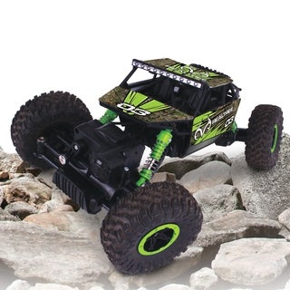 NKOK Realtree® 1:16 Scale Radio Controlled Rock Crawler Xtra Camo (RC)