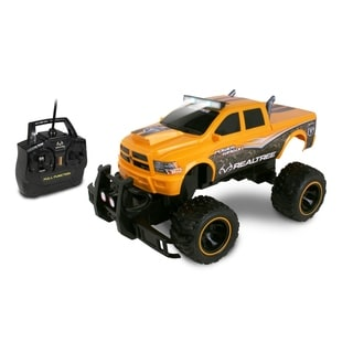 NKOK RealTree® 1:14 Scale Radio Controlled Ford Ram 2500 Power Wagon (RC)