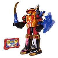 NKOK Power Rangers Ninja Steel Megazord Remote Control Toy (RC)