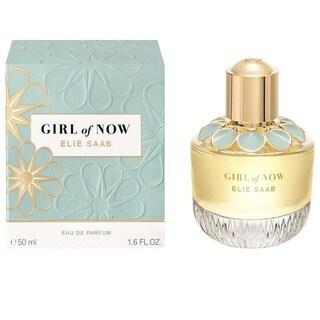 Elie Saab Girl Of Now Women's 1.6-ounce Eau de Parfum Spray