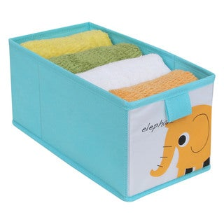 Redmon Home Kids Safari Elephant Box