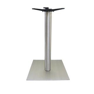 "Atlas & Lane 22"" Square Table Base"