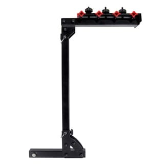 DK2 Hitch Mounted Bicycle Carrier