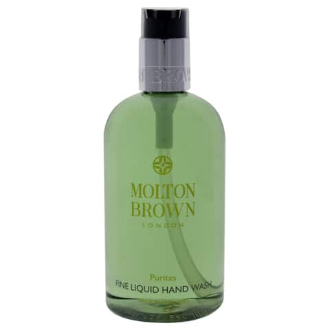 Molton Brown 10-ounce Puritas Fine Liquid Hand Wash