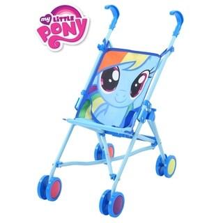 My Little Pony Rainbow Dash Doll Umbrella Stroller
