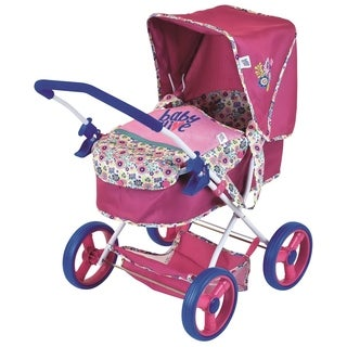 Baby Alive Doll Pram for Baby Dolls