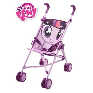 My Little Pony Twilight Sparkle Doll Umbrella Stroller
