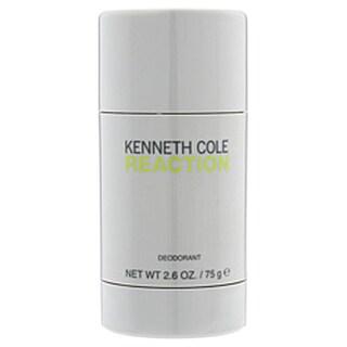 Kenneth Cole Reaction Men's 2.6-ounce Deodorant Stick