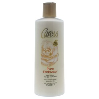 Caress Women's 12-ounce Pure Embrace Body Wash