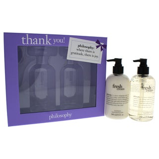 Philosophy Thank You! 2-piece Gift Set
