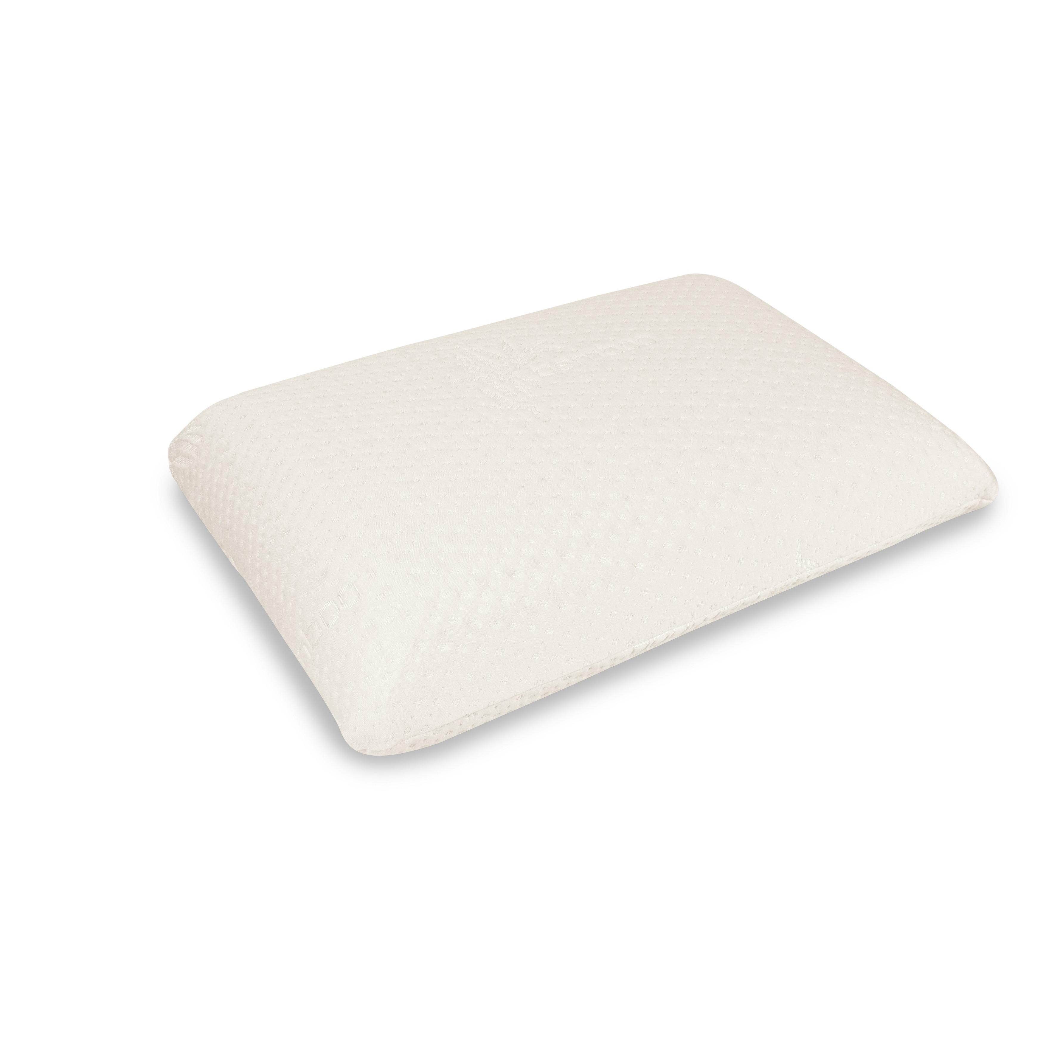 Blu Sleep Products Latex Massage Effect Pillow (Latex Mas...