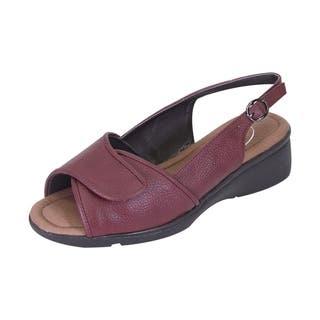 0bc147bf020d Buy Size 7 24 Hour Comfort Women s Heels Online at Overstock