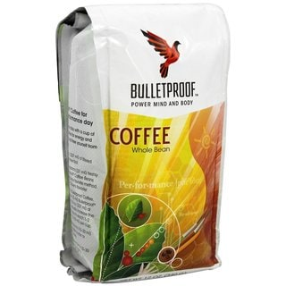 BulletProof 12 oz Whole Bean Coffee