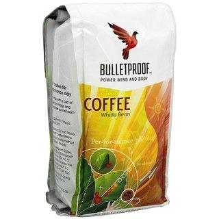 BulletProof 12 oz Whole Bean Coffee