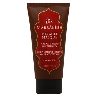 Marrakesh 4-ounce Miracle Masque