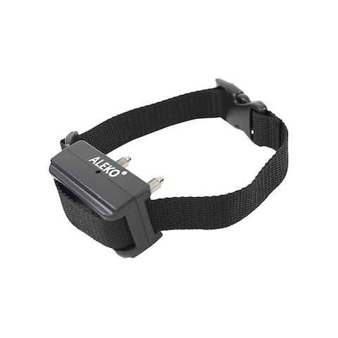ALEKO Anti Bark Terminator 3 Microprocessor Controlled Dog Collar