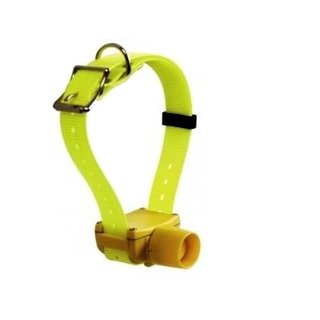 ALEKO Dog Sounds Beeper Waterproof Training Hunting Collar