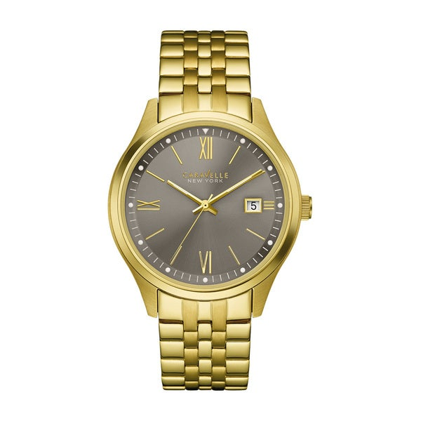 dating a caravelle watch