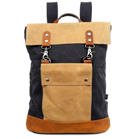 TSD Brand Hillside Backpack