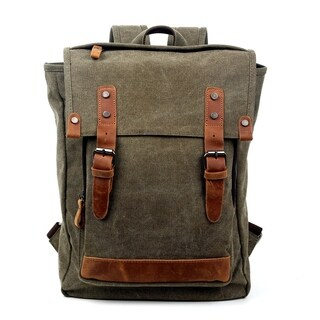 TSD Brand Discovery Backpack