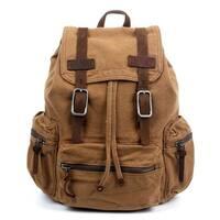 TSD Brand Silent Trail Backpack
