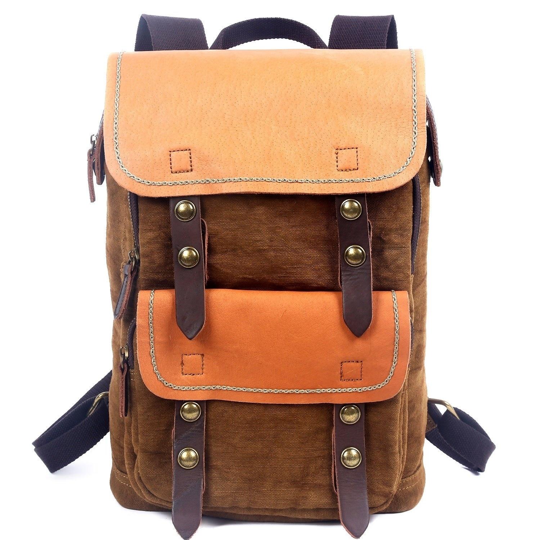 Birch Backpack, Brown