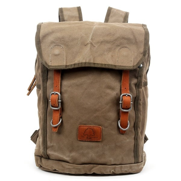 Shop TSD Brand Forest Backpack - Free Shipping Today - Overstock ... e2d9ff35f264c