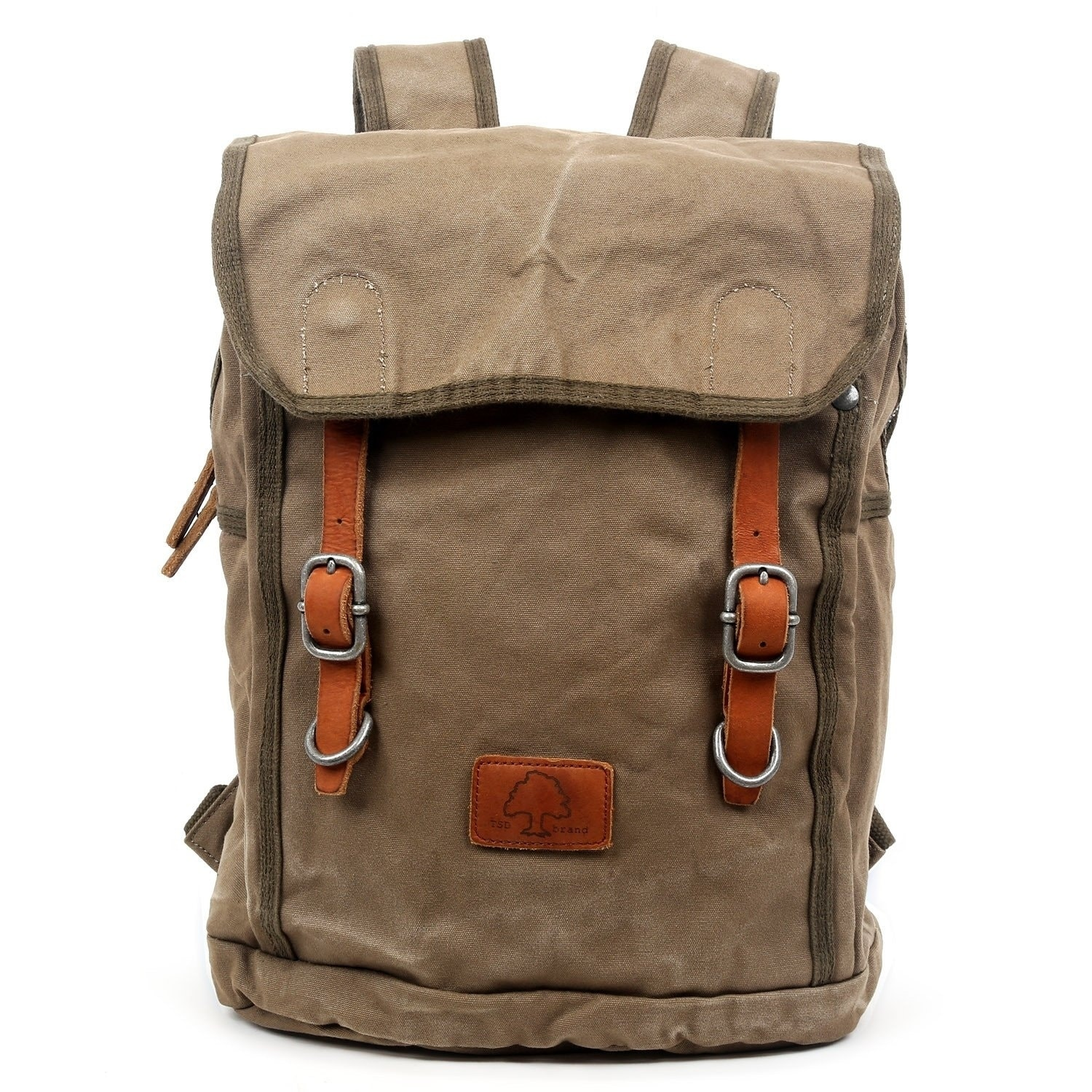 Forest Backpack, Green
