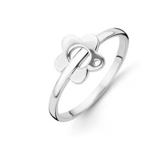 Kipling Kids Sterling Silver Flower Ring
